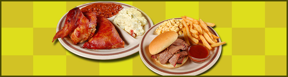 THE BARBECUE PIT - SAN DIEGO, CA 92104 (Menu & Order Online)